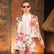 Fashion Week spring summer 2014 Christian Siriano Look 1