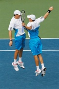 Fretz Park, tennis