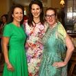 Angela Nash, Rachel Trowbridge, Anne Stodghill, chick lit 2014