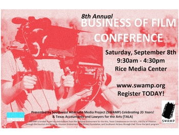 Eighth Annual Business of Film Conference