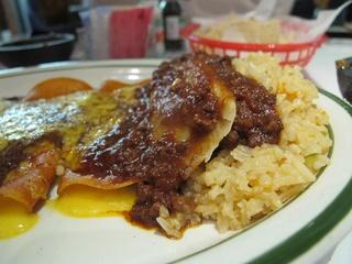 News_hot restaurants_El Real_tacos_rice