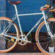 Cycleast Biycle