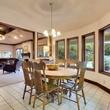 5 Muir Lane Austin house for sale breakfast nook