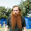 Fun Fun Fun Fest 2013 Best Beards in Austin