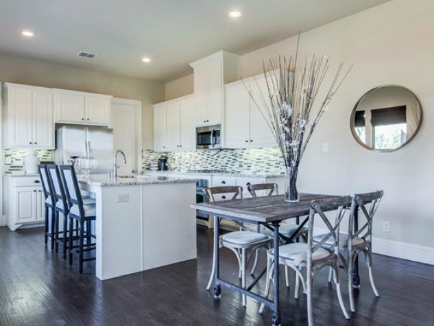 Kitchen at 2272 Longwood Dr. in Carrollton