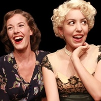 Fallen Angels at Main Street Theater with Crystal O'Brien and Lisa Villegas