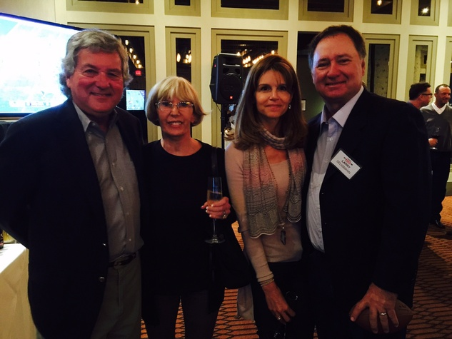 News, Shelby, Super Bowl parties, Feb. 2015