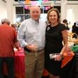Gala and Retablo Silent Auction 2014, Lawndale Art Center, Dia De Los, Muertos, Minette Boesel, Peter Boesel