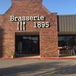 Brasserie 1895 exterior