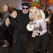 Susan Sansone, Victor Sansone, Leigh Reed, The Birthday Party Project Turns Three