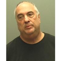 Damian Mandola arrested head shot April 2014