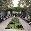 5226 Elm St. wedding ceremony