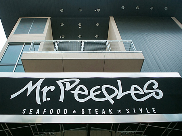 Restaurant Names Why It S Called Mr Peeples And Other