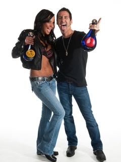 Pura Vida Tequila Event: Godsmack lead singer Sully Erna appearance