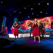 Houston, Methodist Hospital Rendezvous Live Young Gala, November 2017, HSPVA Glee Club