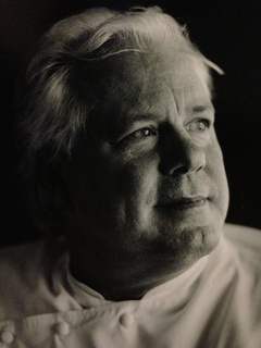 Chef Chris Ward