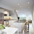 EastLine kitchen