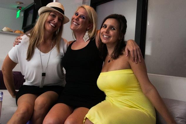 News, Shelby, Night in Havana, August 2015, Courtney Doucet, Monique Boudreaux, Anna Kachkava