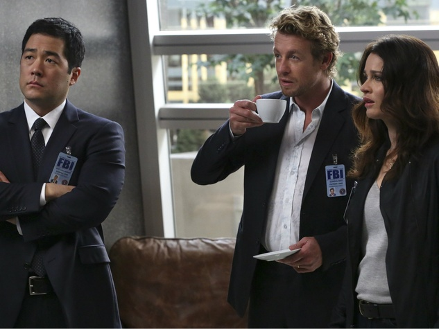 The Mentalist Austin setting