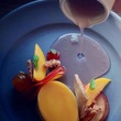 Jeffrey's Peach Dessert