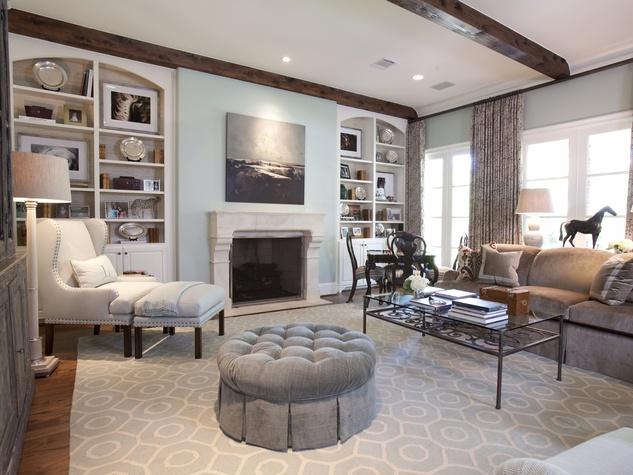 4477 Chandos Interiors bookshelves February 2015