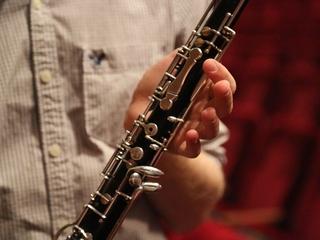 2 Alex Liedtke bass oboe Texas Music Festival June 2013