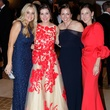 Katie Golden, Emily Jackson, Audrey Peterson, Rebecca Whitaker, Crystal Charity 2017