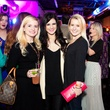 Blaire Butler, Ellen Flowers, Janie Flowers at Need anniversary party