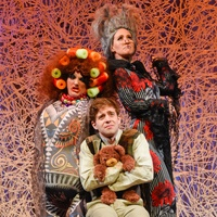 Dallas Children's Theater presents James and the Giant Peach