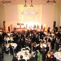 "Museum of Fine Arts, Houston's Grand Gala Ball ""India!"""
