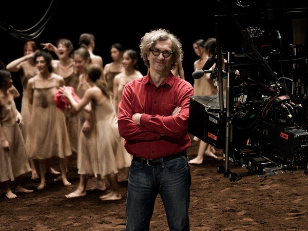News_Nancy_Wim Wenders_Pina director