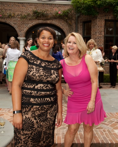 Houston, Junior League Legacy Salute, May 2015, Amber Slaughter, Karen Anne Vinson