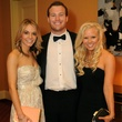 Chelsey Gilbreth, Colton Churchill, Holly Hillburn, Echelon Gala