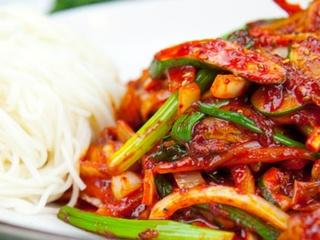 Seoul Garden, Korean Restaurant, restaurant