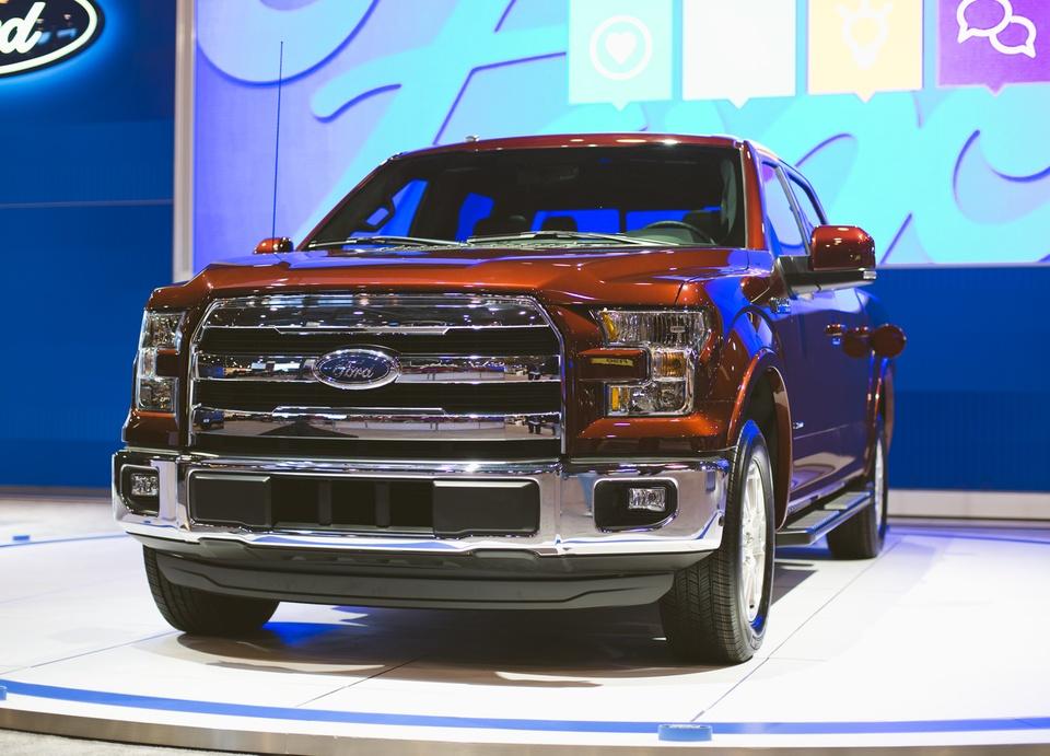 ,2014 Houston Auto Show