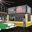 2 Bowlero bowling alley The Woodlands rendering May 2014
