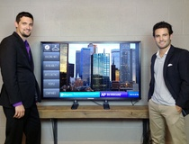 Jonathan Rienstra: Dallas-based Roam Solutions puts an entire building at your fingertips