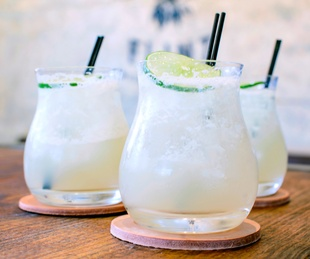 Houston, cinco de mayo parties, May 2017, margaritas at 8 Row Flint