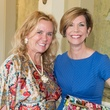 Houston, I Am Waters Luncheon_May 2015, Debbie Daugherty, Roseann Rogers