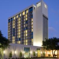 Four Points Sheraton Hotel