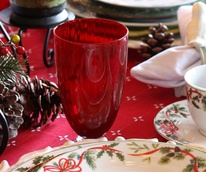 News_Christmas brunch_table setting