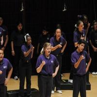 Houston Children's Chorus