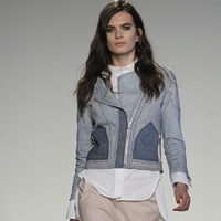 Rebecca Taylor spring 2014 collection