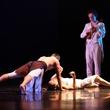 News_Houston Dance Festival_Mikhael Plain_Lindsey McGill_featuring iMEE Theatrical Artist_Musician_Graham Patzner