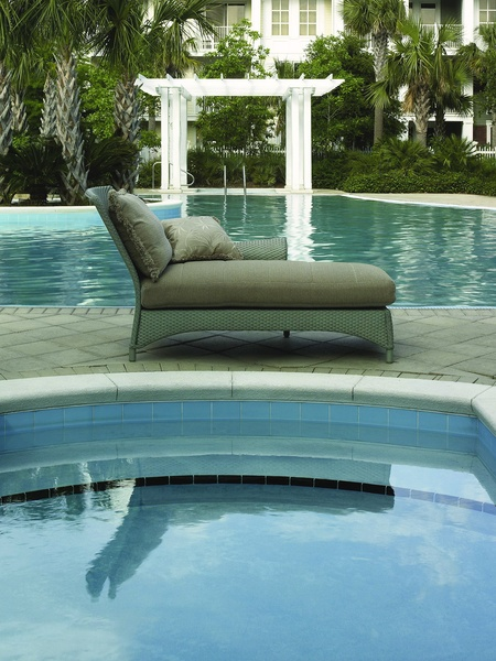 make the most of the warm weather in a new lounger culturemap houston. Black Bedroom Furniture Sets. Home Design Ideas