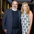 Father Tom Hotchkiss, Karen Luter