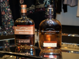 Woodford Reserve, Dallas Stylemaker 2016 Reveal Party