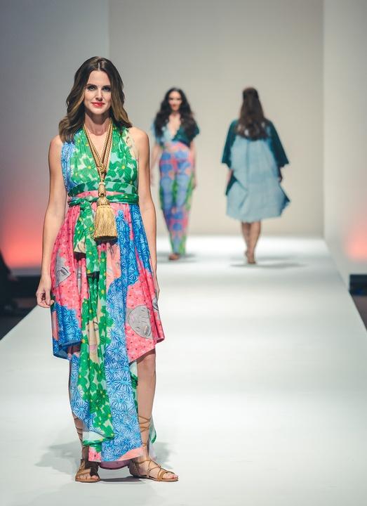 Fashion X Houston Chavon Shree
