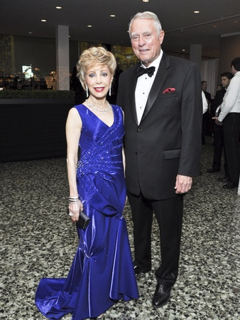 005, MFAH grand gala, October 2012, Margaret Alkek Williams, Jim Daniel