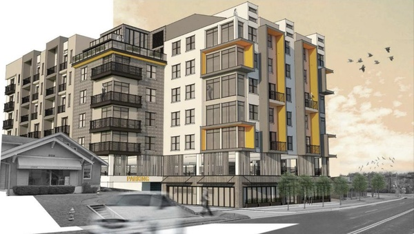 148 new micro-apartments coming soon to heart of Austin ...